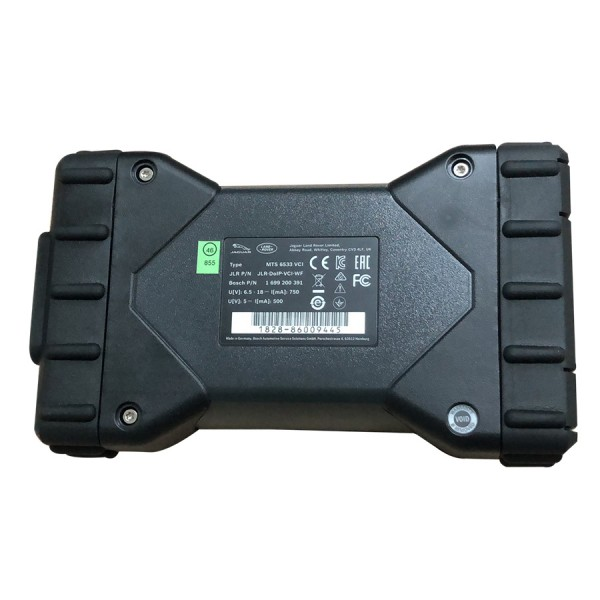 Original JLR DoiP VCI SDD Pathfinder with CF C2 Laptop for Jaguar Land Rover from 2005 to 2019