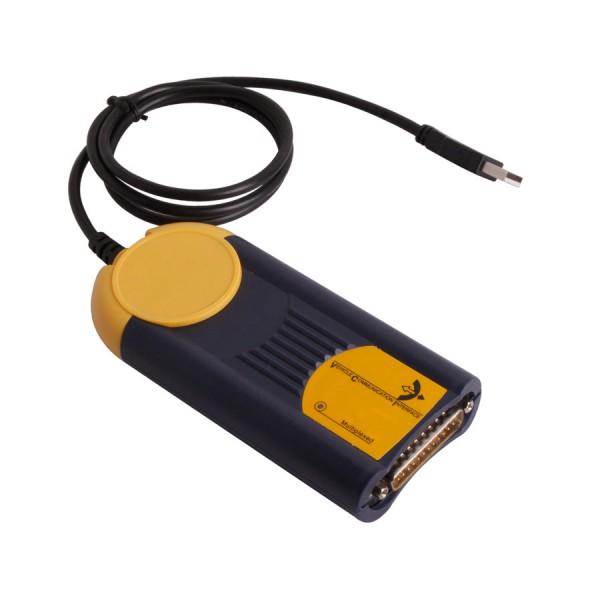I-2015 Multi-Diag Access J2534 Pass-Thru OBD2 Device Support multi-languges