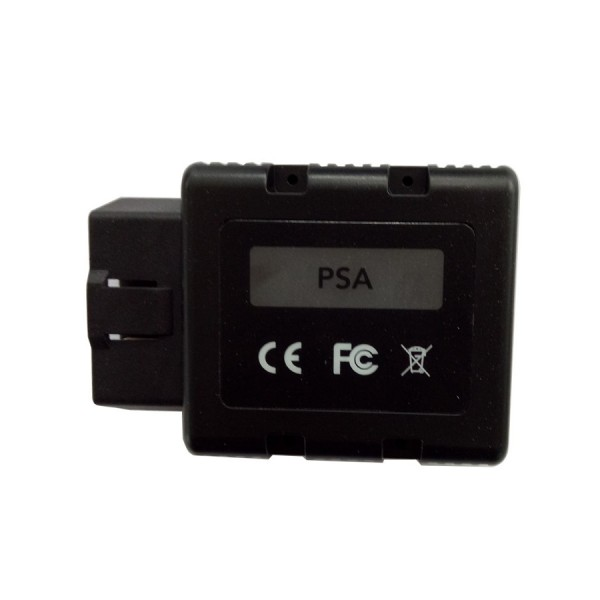 Bluetooth PSA COM Diagnostic and Programming Tool for Peugeot/Citroen Replacement of Lexia-3 PP2000