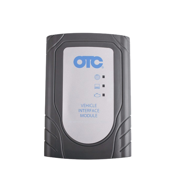 Otc Gts It3 Vim V15.10.029 OBD Diagnostic Tool For Toyota and Lexus
