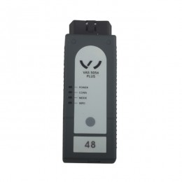 VAS 5054A Plus Odis V5.13 With Bluetooth with OKI Chip Support UDS Protocol