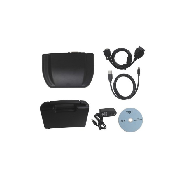 WITECH VCI POD Diagnostic Tool V13.03.38 Support Multi-Languages For Chrysler