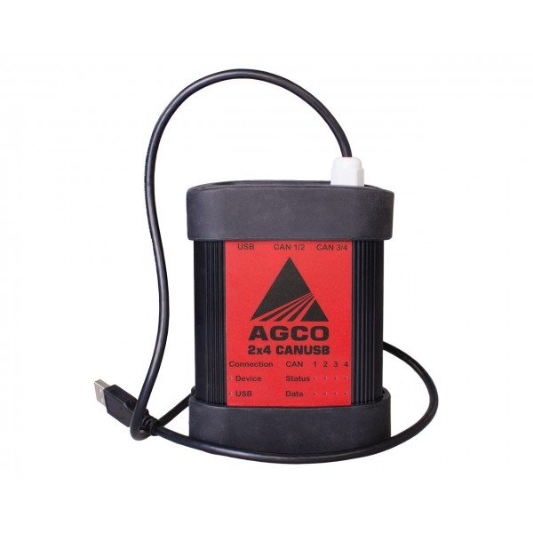Original AGCO DIAGNOSTIC KIT