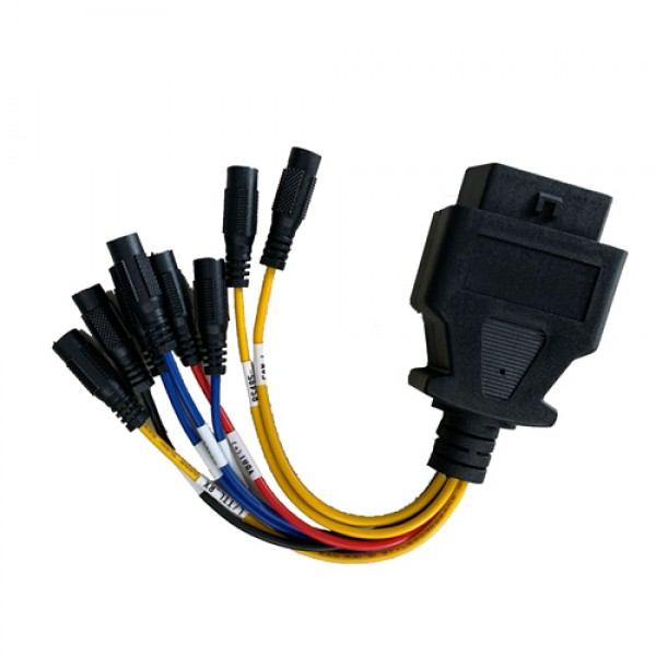 New Cummins INLINE 7 Data Link Adapter with Insite 8.7 Software