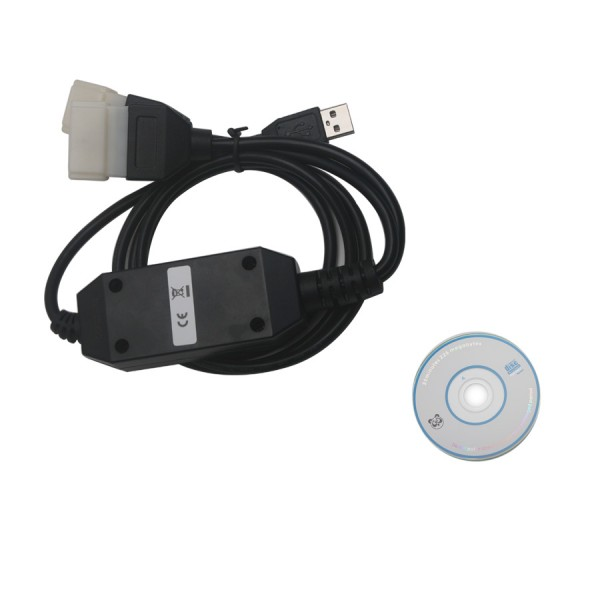 Dr.ZX Hitachi Excavator Diagnostic Tool V2011A Free Shipping