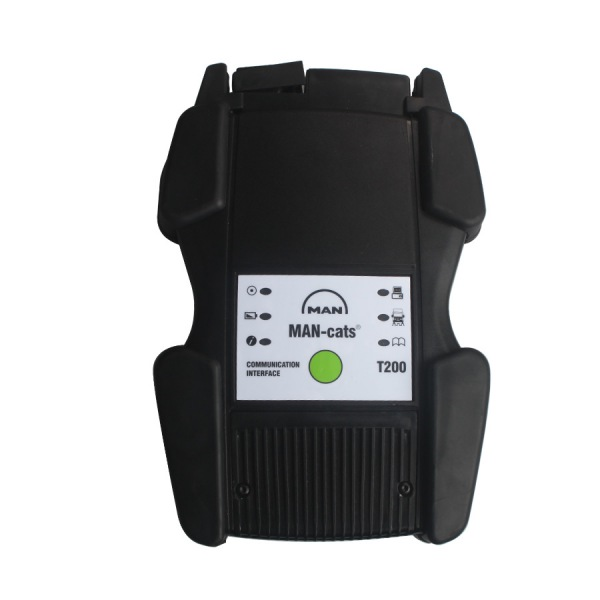 MAN CAT MAN T200 Diagnostic Tool