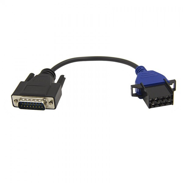 XTruck NEXIQ-2 USB Link + Software Diesel Truck Interface and Software with All Installers