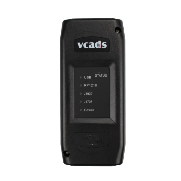 VCADS Pro 2.40 With OBD2 Cable for volvo Truck Diagnostic Tool