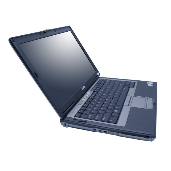 Dell D630 Core2 Duo 2.0GHz 4GB Memory Laptop Especially for MB STAR