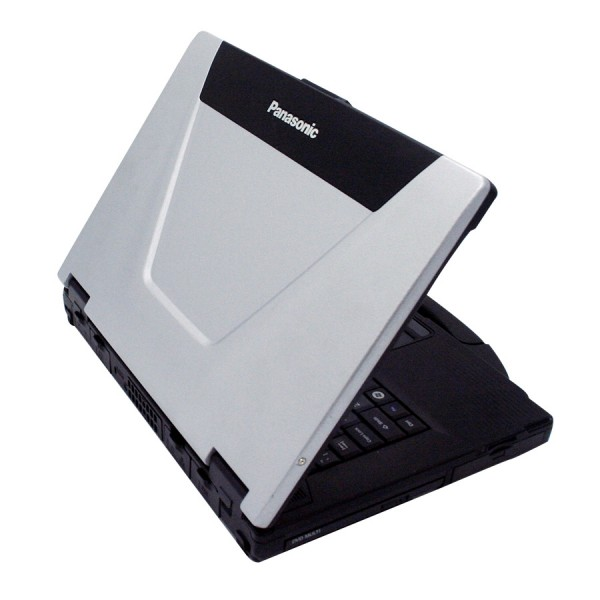 Panasonic CF52 Laptop I5 CPU 4GB RAM For Auto Diagnostic Tools