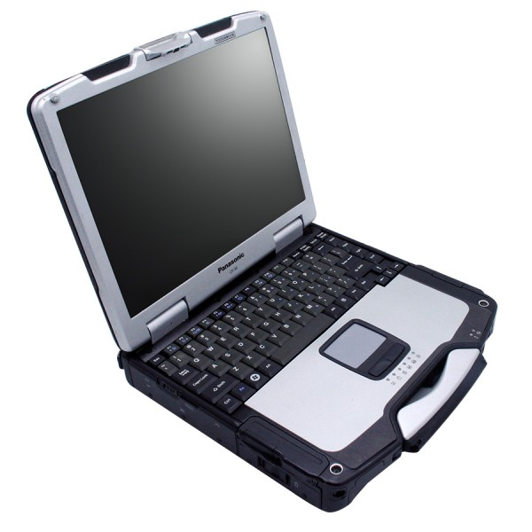 V2021.03 MB SD Connect C5 Compact 5 Star Diagnosis Plus Panasonic CF30 4GB SSD 256GB Laptop Software Installed