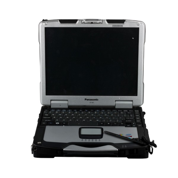Panasonic CF30 Laptop For Porsche Piwis Tester II MB Star