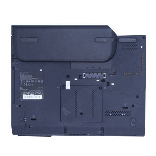 ThinkPad X230 I5 4G Memory With DVD-RW Laptop Especially for BMW ICOM SD C4