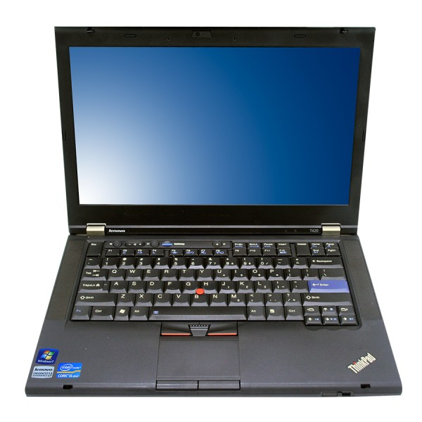 Lenovo T420 I5 CPU 2.50GHz 4GB Memory for auto diagnostic tools