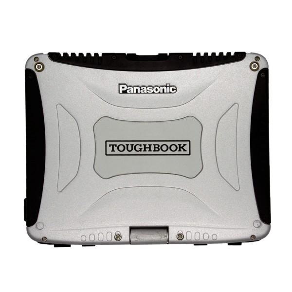 Panasonic CF19 I5 CPU Laptop For for auto diagnostic tools