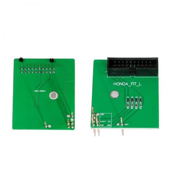 Module5 Fujitsu CPU MB91FXX Read & Write For Yanhua Mini ACDP