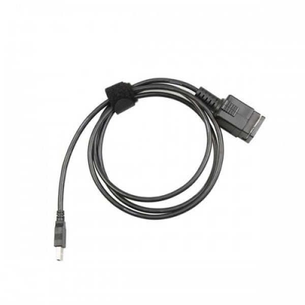 VXDIAG SD Connect C6 With V2021.06 SSD Software for Benz Support Doip