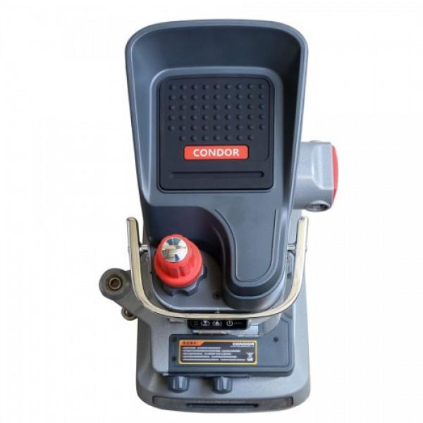 Xhorse Condor XC-002 Ikeycutter Mechanical Key Cutting Machine Three Years Warranty