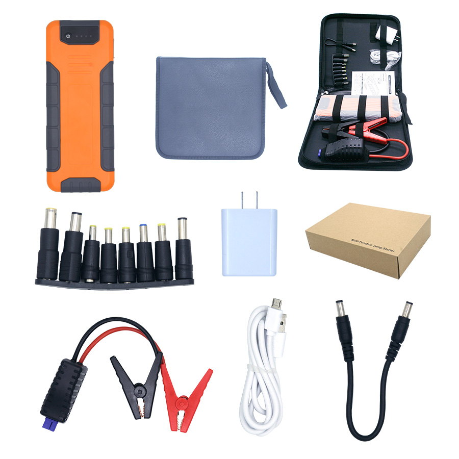 New product of multiple functions Mini Jump Starter 18000mAh Model EPOWER-103 has been launched